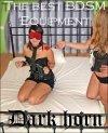 Dark Horn Optikon Soft+ zestaw BDSM