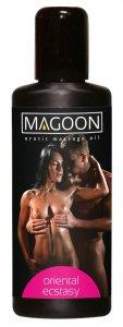 MAGOON ORIENTAL ECSTASY Olejek do masażu erotycznego