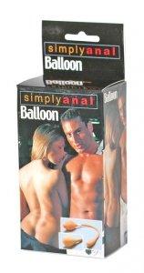 Balon analny Simply Anal Balloon