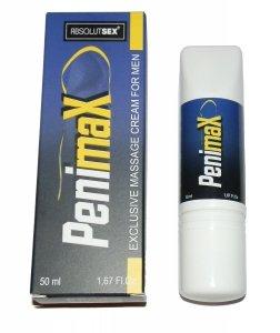 PenimaX krem powiększający penisa 50ml