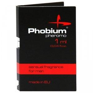 Phobium Pheromo 1ml feromony zapachowe dla mężczyzn