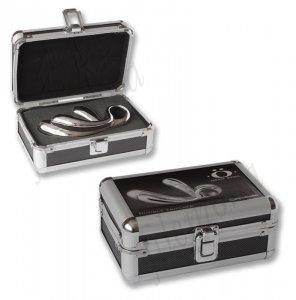 Double Trouble Metal Worx wtyczka w walizce