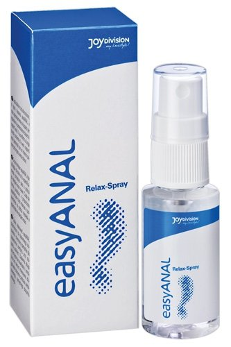 Easy Anal Relax Spray