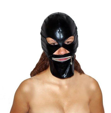maska z zamkiem model 1
