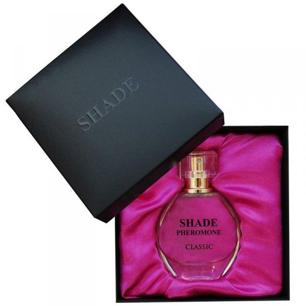 SHADE PHEROMONE Classic 30ml feromony zapachowe dla kobiet