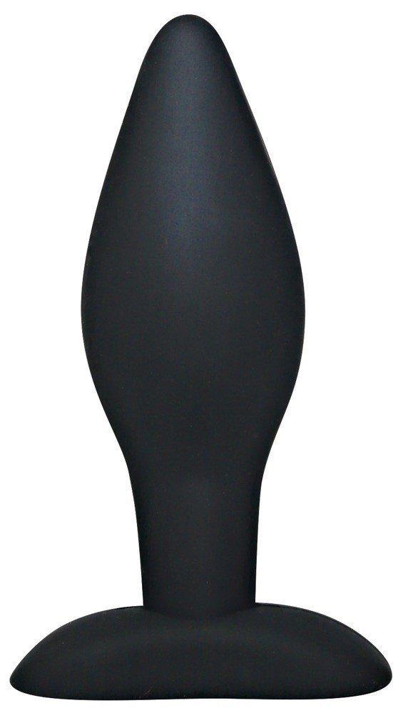 Wtyczka analna Black Velvets Large