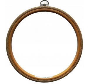 Ramkotamborek o średnicy 15,5 cm