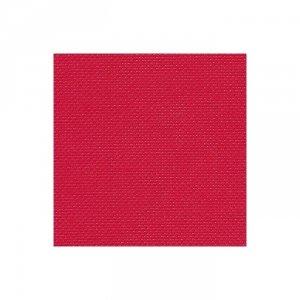 Kanwa Aida Zweigart 80/10cm (20ct)- czerwony 9003