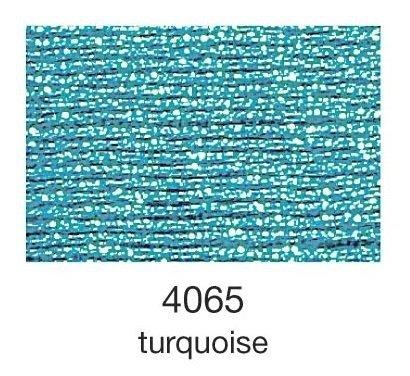 Metallic 4-turquoise 4065