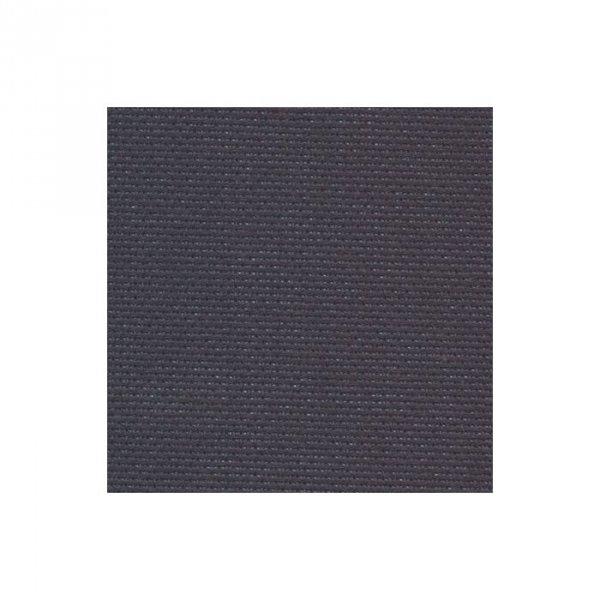 Kanwa Aida Zweigart 80/10cm (20ct)- grafitowy 7026