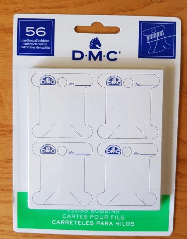Bobinki dekturowe DMC