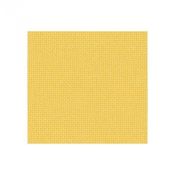 Lugana Zweigart 25ct  - żółty 205