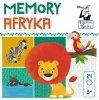 Kapitan Nauka Memory Afryka