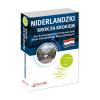 Niderlandzki. Krok za krokiem (2 x Książka + 5 x CD Audio + MP3)