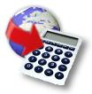 Oblicz samodzielnie koszty wysyłki książek za granicę
