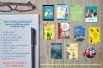 Książki do egzaminu certyfikatowego z języka polskiego jako obcego