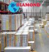 Grzejnik Panelowy Diamond C22 600x800