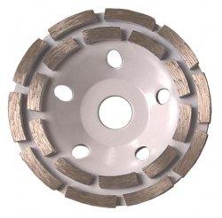 Tarcza do szlifowania betonu 125x5 mm segment