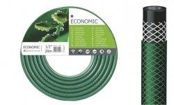 Wąż ogrodowy zbrojony ECONOMIC 1/2 - 50M