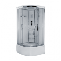 Kabina prysznicowa BergenLux WS 90 Durasan