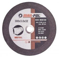 TARCZA DO CIĘCIA 300x3.0x32mm M-P