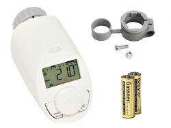 Głowica termostatyczna eQ-3 N