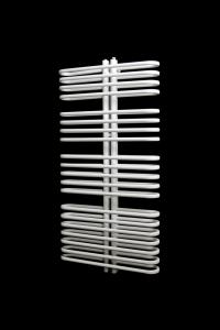 Grzejnik łazienkowy Viktoria V 24/60 1400x600 biały