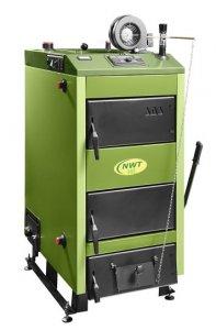 SAS NWT węglowy z nadmuchem i sterowaniem 1.2 14kW