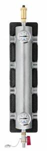 Sprzęgło hydrauliczne z rozdzielaczem 60kW DN25 SR2-2