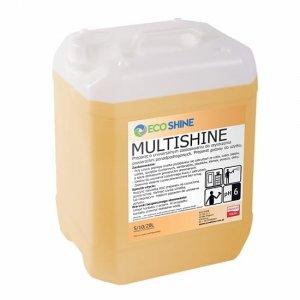 MULTISHINE 10L Preparat do czyszczenia powierzchni