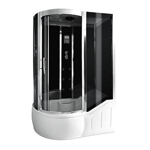 Wanno-kabina prysznicowa Rio Maxi Plus WS 150 Durasan Lewa
