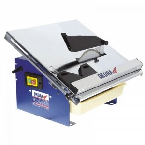 Przecinarka do glazury 650W, tarcza 180mm, stół 420x400mm