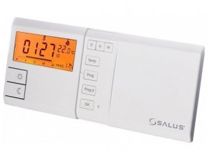 Regulator temperatury Salus 091FLV2