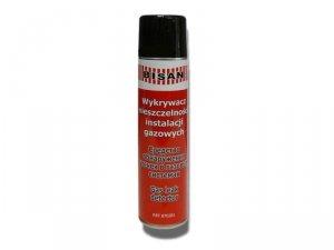 Tester szczelności gazu BISAN 300ml