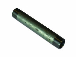 Przedłużka ocynkowana 1/2 cala 50cm