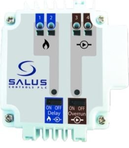 Moduł sterowania kotłem i pompą SALUS PL07