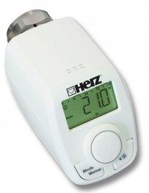 Głowica elektroniczna Herz ETK M28x1,5