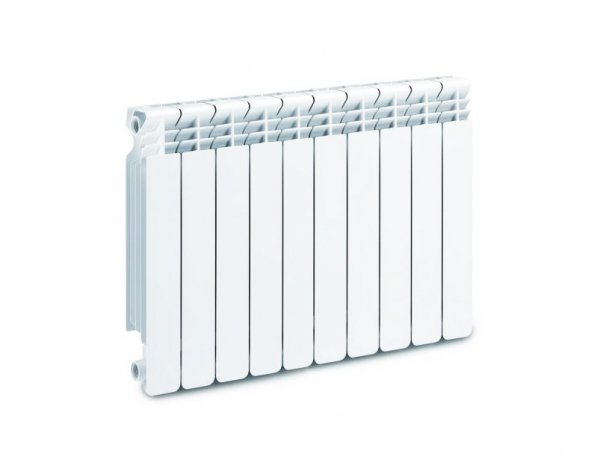 Grzejnik aluminiowy WULKAN ITALY H500