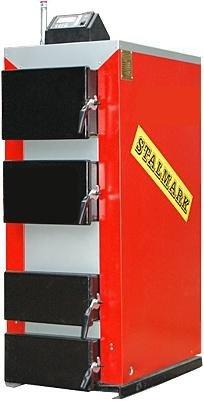 Kocioł uniwersalny STALMARK z PID 10 kW