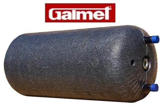 Wymiennik Galmet z podwójną wężownicą U 140L