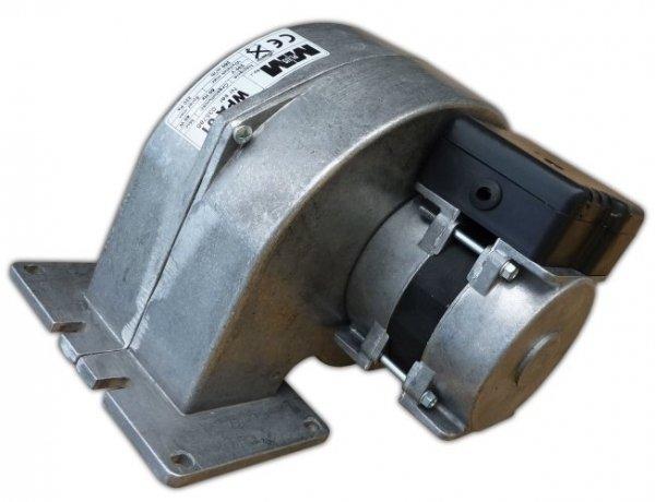 Sterownik kotła pieca ST24 + dmuchawa aluminiowa