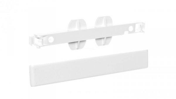 Osłona połączenia pokrywy DLP 130 biała 010804