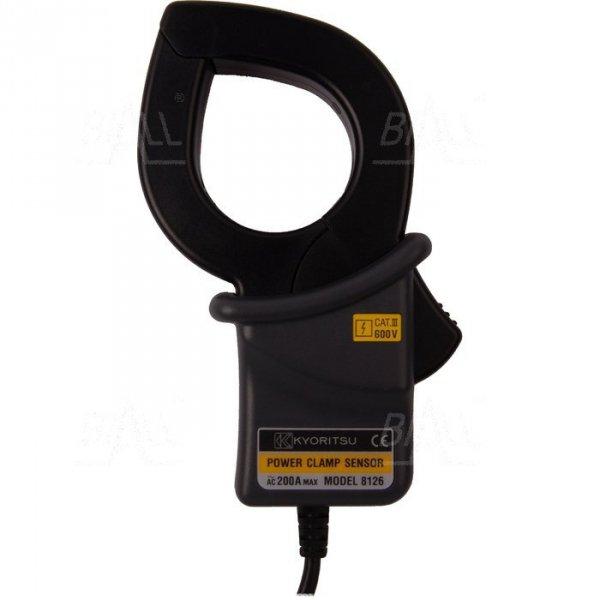 KEW8126 Cęgi 200A/40mm do 6300/6305/6310/6315/5020/5010/5050