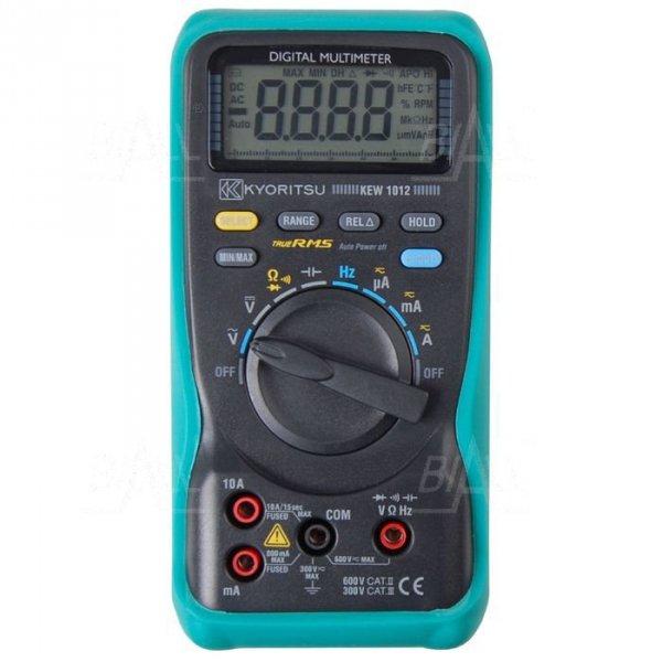 KEW1012 Multimetr z pomiarem TRMS