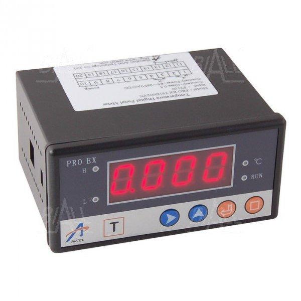 Miernik temperatury 0 do 100°C , PT100 T51D112YY  PROEX ARTEL