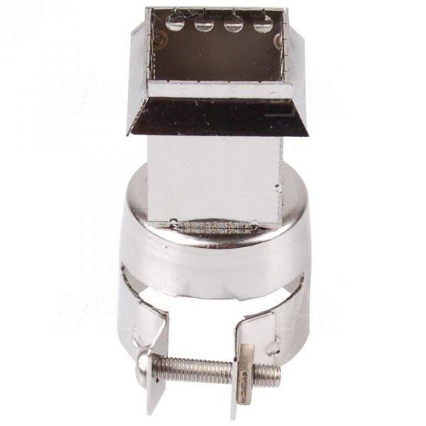 Nasadka BGA 15x15 A1286 do Quick855PG/706 // z adapterem NK850 TR1300/861DW/DE/713