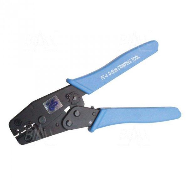 OPT YAC4/FC4 Zaciskarka złaczy D-SUB 0,05-1mm2 AWG 30-18