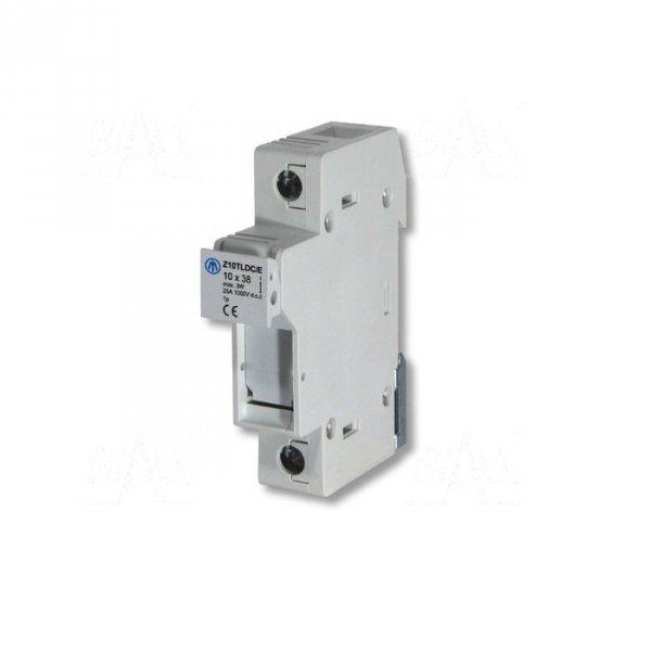 Rozłącznik bezpiecznikowy 10x38 Z10-TL1/DC1000V/E gPV
