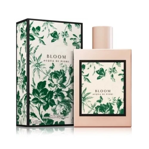 Gucci Bloom acqua di fiory