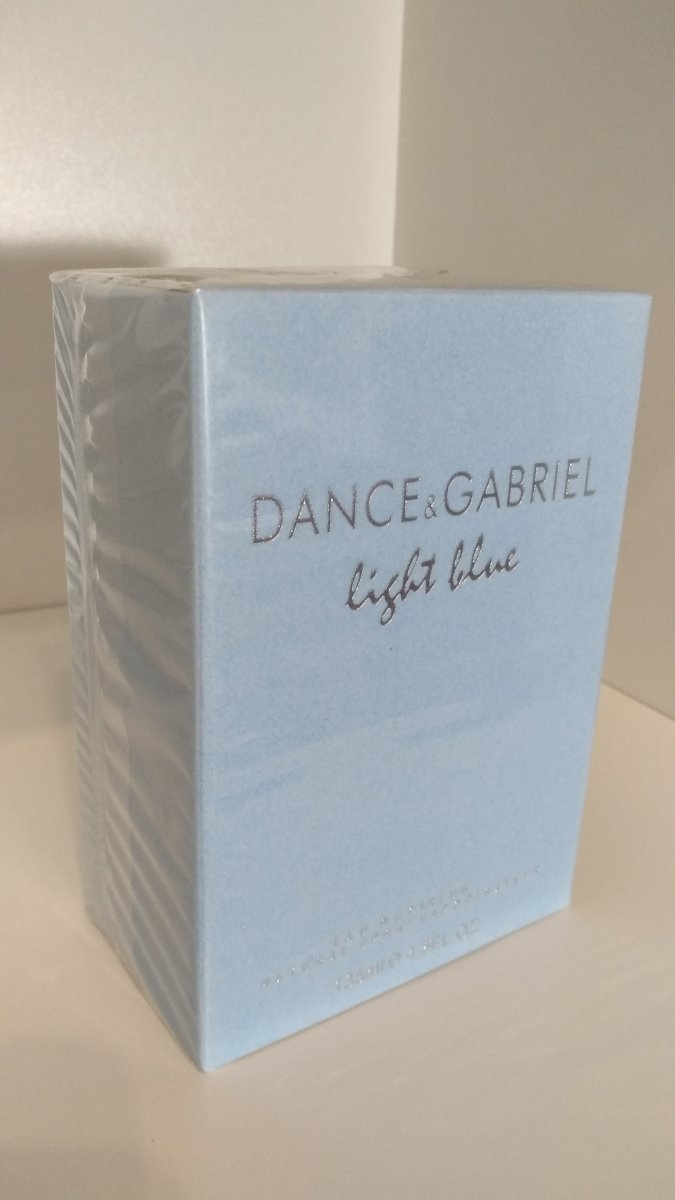 Dolce & Gabanna Light Blue Homme
